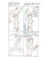 Weird Comics #36 Duty Calls Mate by Hakuru15