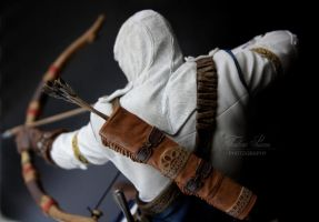 Connor Kenway by xChristina27x