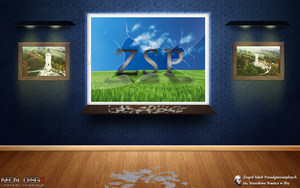 Zsp Wall by neo937