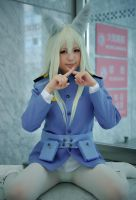 Cosplay XLI by Roadster1600