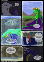 A Dream of Illusion - page 27 by RusCSI