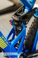MTB FOX FLOAT CTD (Climb,Trail,Decent) Shock by Samuel-Benjamin