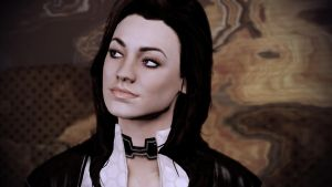 Miranda Lawson 09 by johntesh