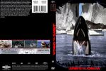Jaws vs. Orca DVD cover by SteveIrwinFan96