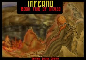 Book of Indigo: Inferno by AccidentProneComics