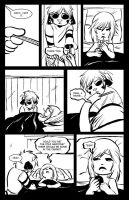 Mini Comic Chapter 4 Page 3 by angieness