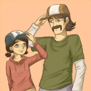WD: Hat by keterok