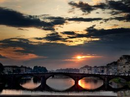 the bridge by VaggelisFragiadakis