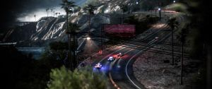NFS Rivals Scenery by CptJordaron