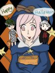 TMGS3 Halloween by PurpleLolita