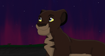 Contest Entry For Lionkingfanat by SolitaryGrayWolf