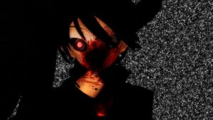 MMD blood lust by mrcoldflame901