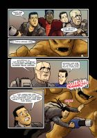 Red Dwarf page 6 by Drivaaar