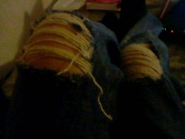 My Jeans xD by XxEAltairRoxsAxX