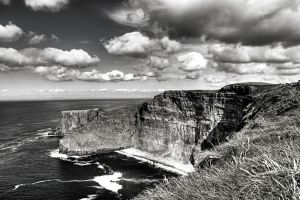 Cliffs of Moher ... kitsch by mynard