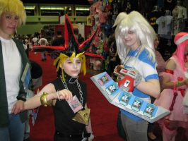 Megacon 09-YGO 2 by Prota-Girl