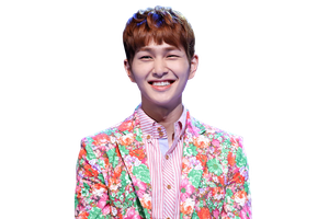 SHINee - Onew Png [Render] by thisisdahlia