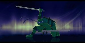 .:TMNT Whose Next:. by Dawnrie