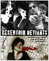 Reservoir Deviants by Virtu-Imagery