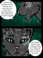 Warriors: The Lost Stars -- Prologue 43 by ShadowRainLion
