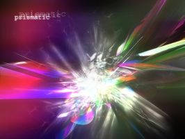 Prismatic - Destin952 by 3d-AbStRaCt