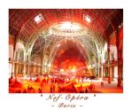 Nave-Opera by emalterre