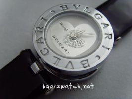 Fashion replica Bvlgari watch lady style by ailsalu