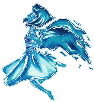 Water Lapis by mary8888