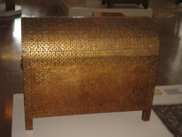 Gilded Chest by rifka1