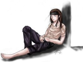 Modern Neji by Dark-Leoperdess