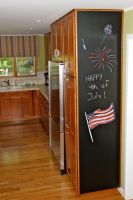 Wall Size Chalkboard Decal by WilsonGraphics