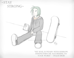 Stay Strong by Jazzy-C-Oaks
