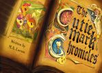 Beginning of the Start : FIM title card series by Jowybean