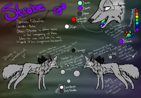 .:Strobe.Reference.Sheet.2012:.JULY by xxleaftrailxx
