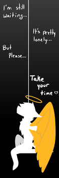 Still Waiting For You by MixThings