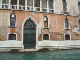 Lungo il canale by Flore-stock