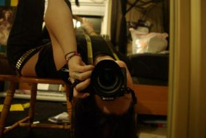 New Camera by bang--baang