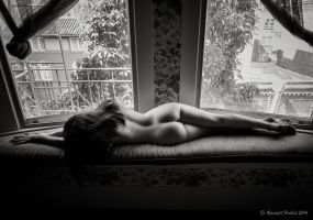 The Venus of Nob Hill by rdhobbet
