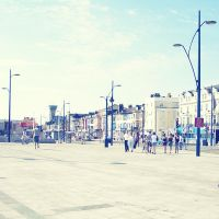 great yarmouth by Ladyinsnow