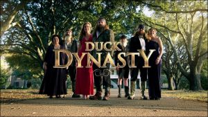 Duck Dynasty! woot! by RedPanda12