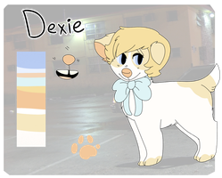 Dexie Ref by Qunpowder