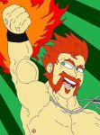 Sheamus Shamryuken by McGreger16