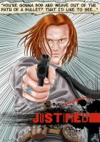 Heath Slater - Justified by Roselyne777