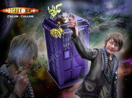 Doctor Who? by Floppy-Doggie
