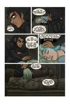 Mias and Elle Chapter2 pg41 by StressedJenny