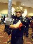 AUSA Cloud by Brave-Knight