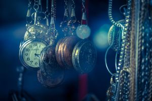vintage store watches by crag137
