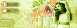 +Selena cover photo - VanjaGojic Edits by VanjaGojic-Edits