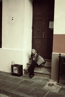 Street Music by RicanFx