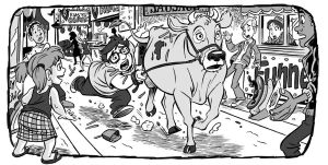 Cow run final by tombancroft